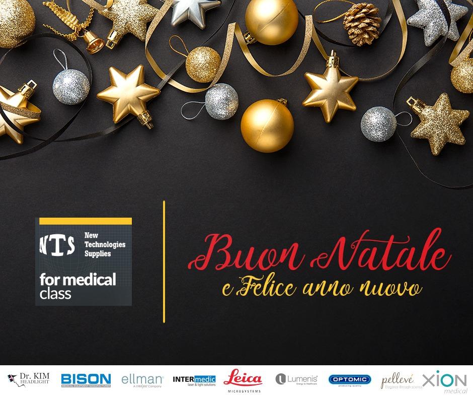 Auguri Di Buon Natale E Felice Anno Nuovo In Francese.Auguri Di Buon Natale E Felice Anno Nuovo Da Nts Nts
